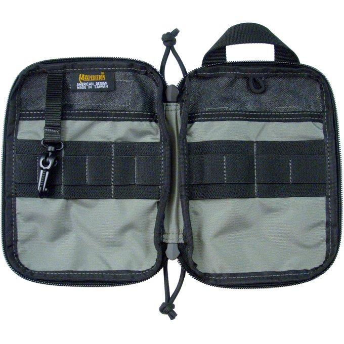 E D C Pocket Organizer Maxp 246 B Tactical Kit